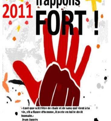 Les communistes présentent leurs vœux pour 2011.