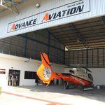 Helikopterrundflug über der Phang Nga Bucht