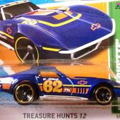 69 CORVETTE ZL-1 HOT WHEELS 1/64 - car-collector.net