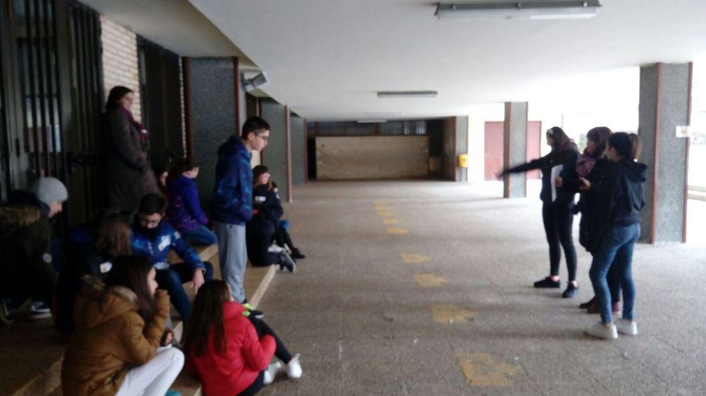 Encuentro de Adolescentes de Gamonal