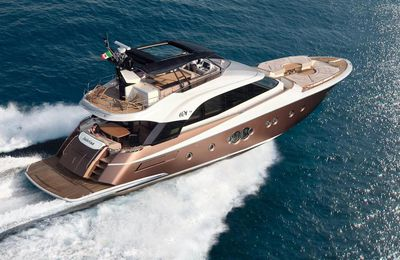 Exclusif – Monte Carlo Yachts lance trois nouveaux modèles en 2019 !