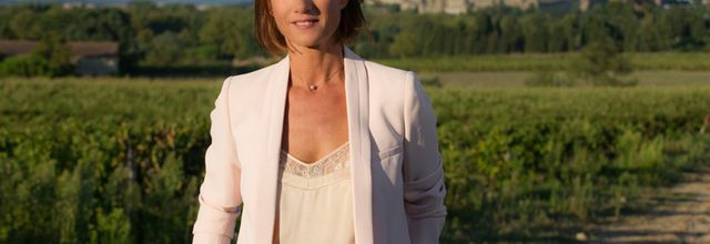 Belles audiences pour Racines & des Ailes sur France 3