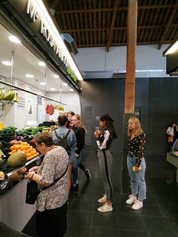 SMESP19 HUMANITY Sant Feliu Market
