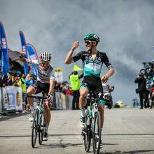 """On a aimé / On a moins aimé - Qui dit reprise des courses, dit retour de notre rubrique """"On a aimé / On a moins aimé"""". C'est reparti après de nombreuses semaines d'absence. La reprise des courses féminines. Après l'épidémie du Covid-19 les féminines ont pu remettre un dossard au Pays-Basque avec trois épreuves UCI au programme, entre jeudi et dimanche... - (Vélo 101, le site officiel du Vélo ®)"""
