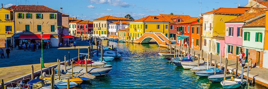 Murano - Italie