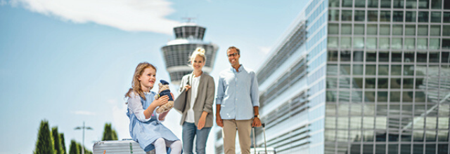 Passengers choose Munich Airport as the best airport in Europe again