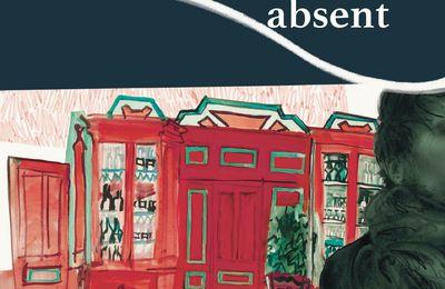 """Lecture critique de """"Momentanément absent"""" d'Olivier Terwagne par Michel Voiturier."""