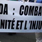 RWANDA : VERS LA MISE EN PLACE D'UNE COORDINATION DES ORGANISATIONS DE DÉFENSE DES DROITS DE L'HOMME - TRIBUNE FRANCO-RWANDAISE
