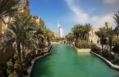 Alles Wissenswerte über die Planung einer Pauschalreise Dubai 2019
