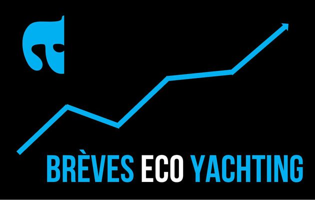 Les Brèves Eco Yachting #1821 - CN Franck Roy, Catana Group, Ferretti Group, Dometic, projet de taxe de 10% sur les yachts