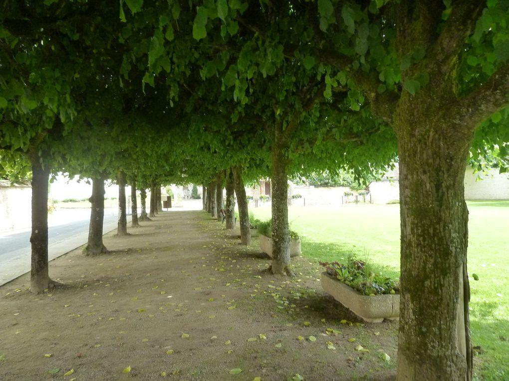 Randonnée de Boutigny-sur-Essonne à Buno-Gironville, 26 km.