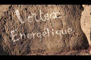 Le vortex énergétique Zanten Galé en vidéo