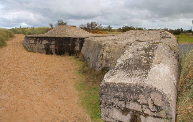 Juno beach : centre et mémorial