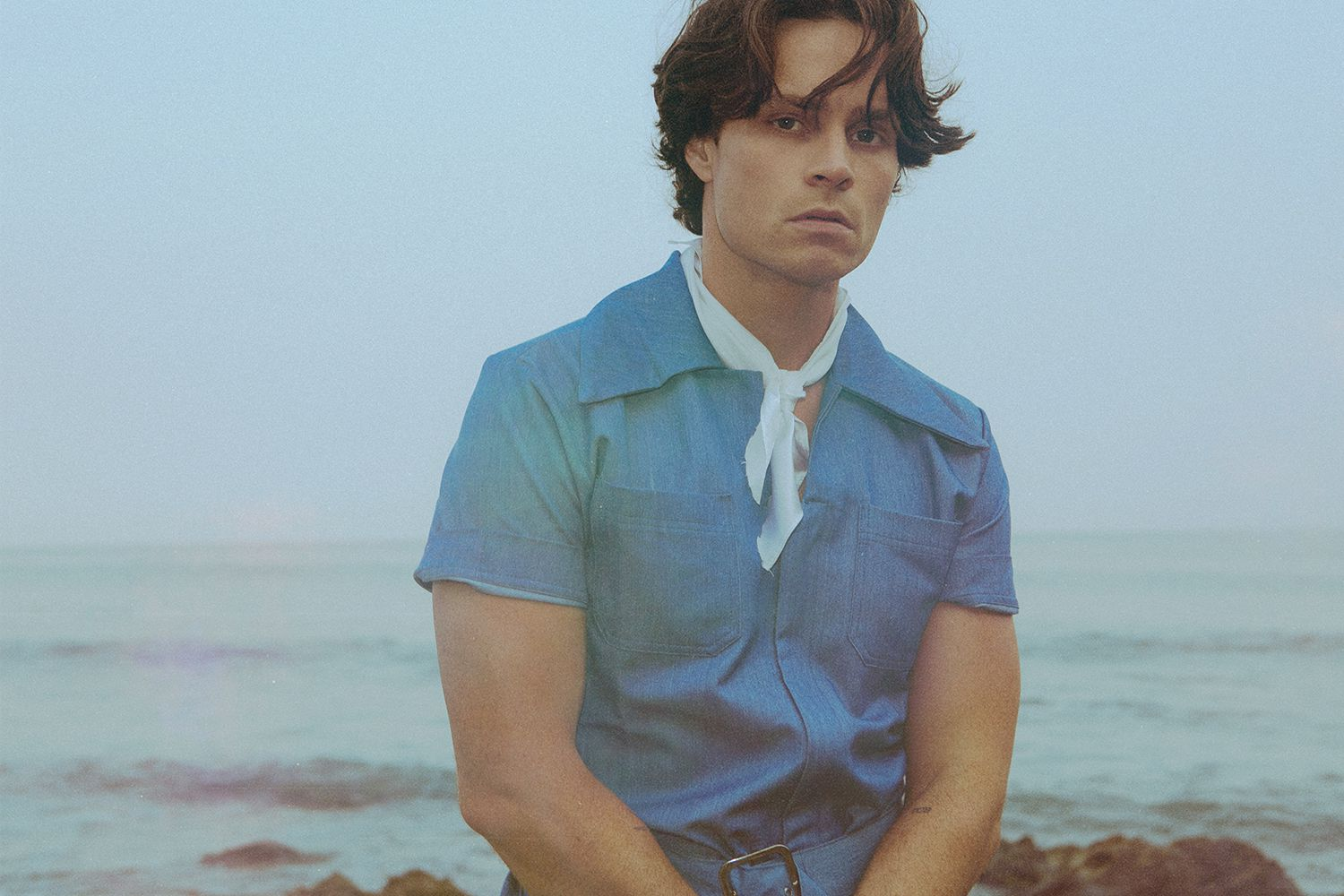 CHECK THE EXCITING NEW RELEASE 'WONDER' FROM SOULFUL ALT POP SINGER SONGWRITER SPENCER SUTHERLAND!