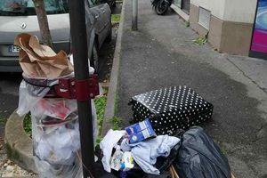 Bondy, un centre ville abandonné, une propreté délaissée !