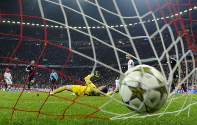 Monaco 1er, Lyon peut espérer