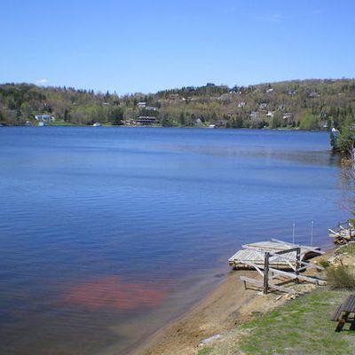 19 Mai 2008 : Ballade Lac Beauport...