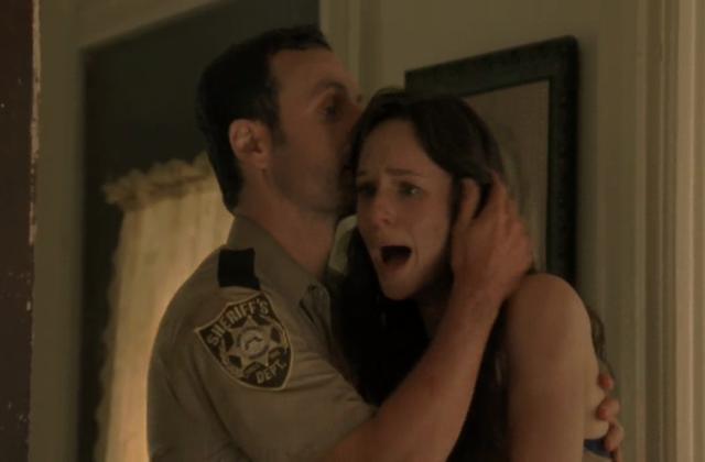 Critiques Séries : The Walking Dead. Saison 2. Episode 2.