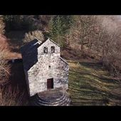 Chapelle de Jalhac - Moussages - Cantal