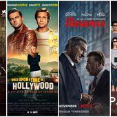 Golden Globes : la liste complète des nominations cinéma