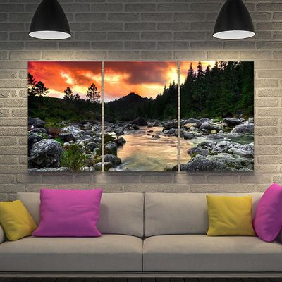 Refresh Your Home With Landscape Posters