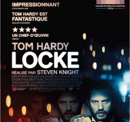 Critique Ciné : Locke, sur la route