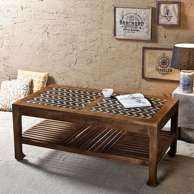 Coffee tables -its variations and purposes