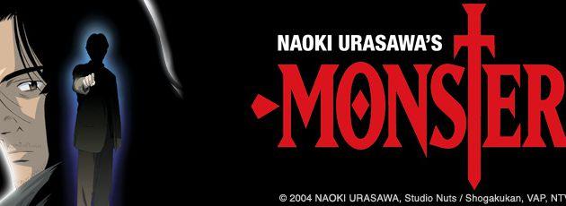 """""""Monster"""", l'animé adapté en série"""