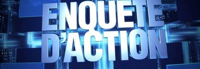 """""""Brigade du périphérique: alerte sur les routes de la capitale"""" dans """"Enquête d'action"""" sur W9"""