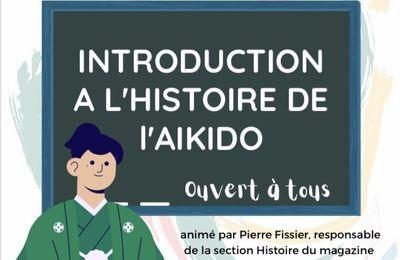 Ukemi solidaire 2021 : L'Aïkido au service des autres