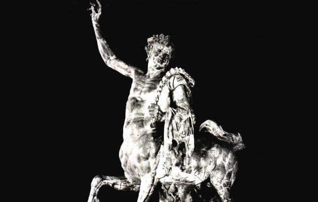 J.C.Satàn - Centaur Desire