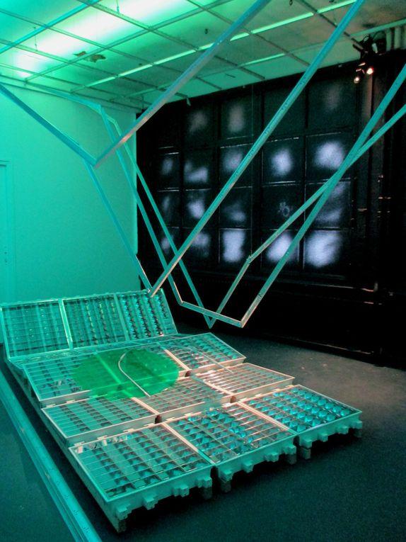 Lab 14, l'art en construction
