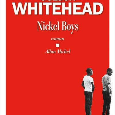 Nickel Boys de Colson Whitehead
