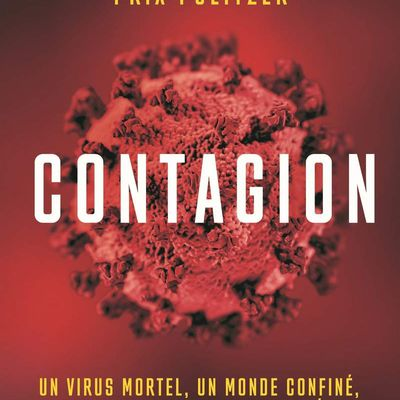 Contagion, de Lawrence Wright