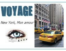 🌍 Voyage - New York, mon amour