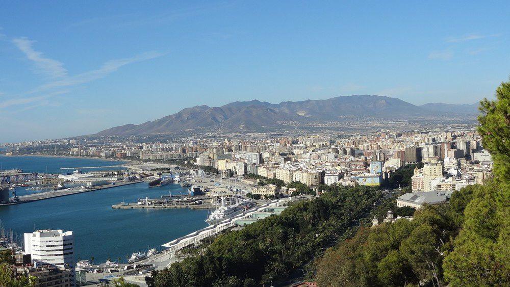 Voyage en Andalousie du 10 au 17 septembre 2014. Deuxième partie (sur2)