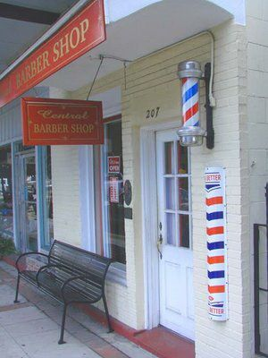 Album - BARBER-SHOP