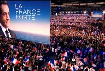 Nicolas SARKOZY: le clip officiel de la campagne
