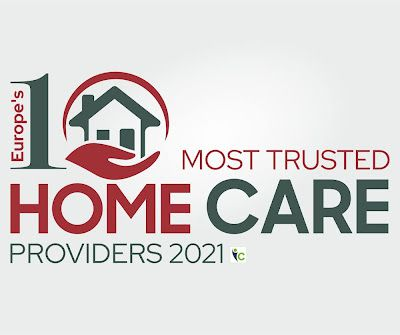 Home Healthcare Comes of Age.