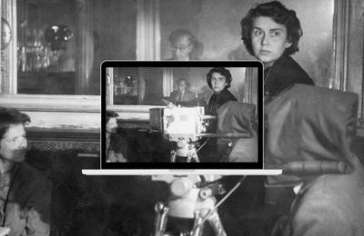 Cinéma au féminin en Mars à l'Institut Cervantes Toulouse