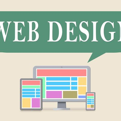 How To Create An Attractive Website Design