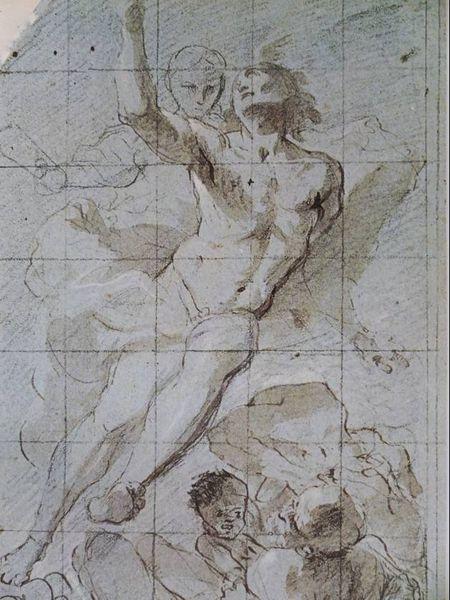 Pietro Testa - Le triomphe