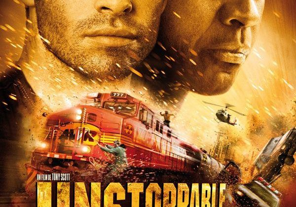 Critique Ciné : Unstoppable, du divertissement qui casse du rail !