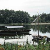 Bords-de-Loire-Sigloy - Photos de Meung sur Loire et sa région