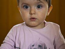 Enfance - Portraits et attitudes