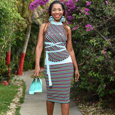 Bouna Karibean Style