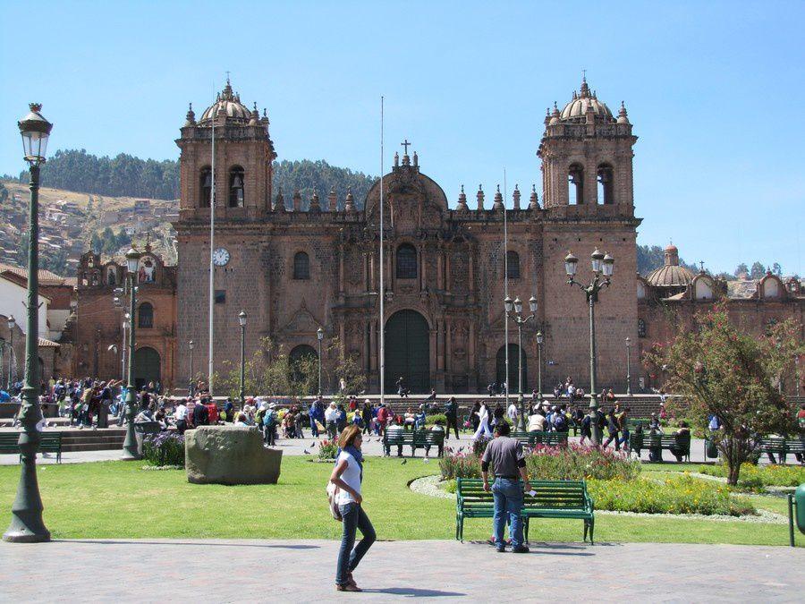 Album - 13. Cuzco
