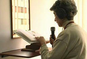 Seniors : équilibre,mouvement, écoute, communication, voix.