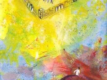 Congrégation pour le Clergé, Homélie pour le 6° dimanche de Pâques C