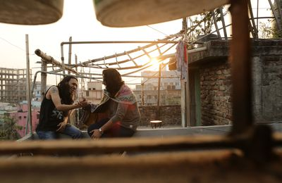 EXTREME NATION : en file indienne (docu-metal)